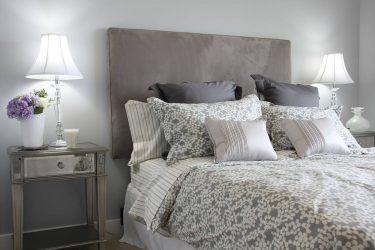 Eleven64 bedroom